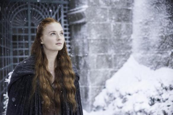Sansa s4